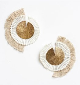 This Ilk Boucles d'Oreilles Savannah