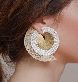 This Ilk Savannah Earrings
