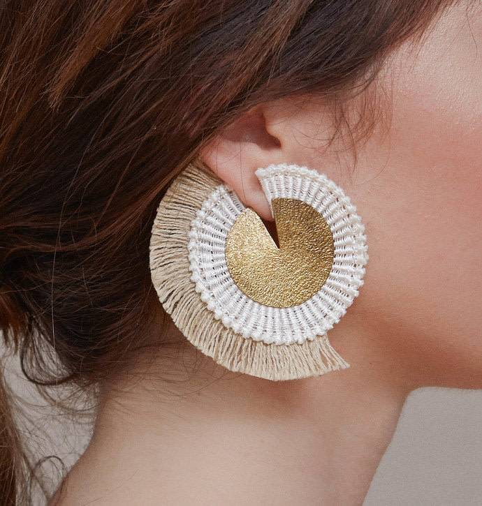 This Ilk This Ilk - Savannah Earrings