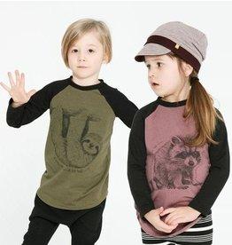 Cokluch Mini Emile Long-Sleeve T-shirt