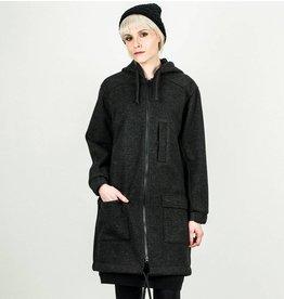 Bodybag Arsenal Jacket - Black