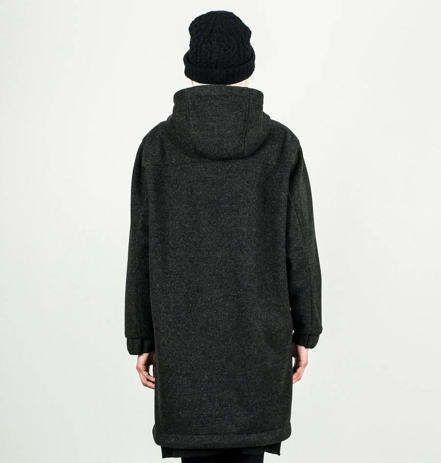 Bodybag Bodybag Veste Arsenal - Noir
