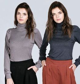 Pillar Banff Turtleneck