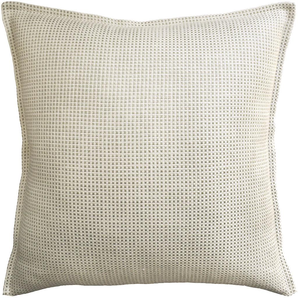 Kumano Weave - Flanged - Pillow -