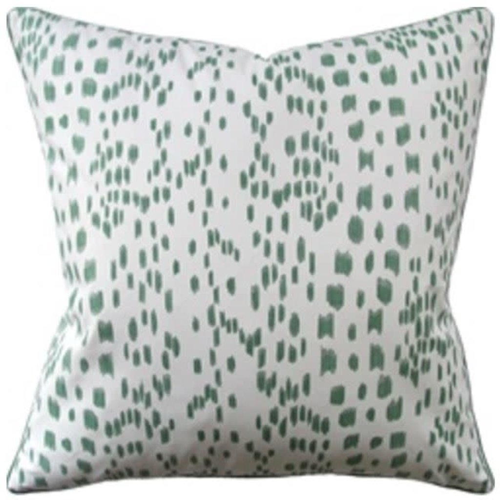 Les Touches - Piped - Pillow -