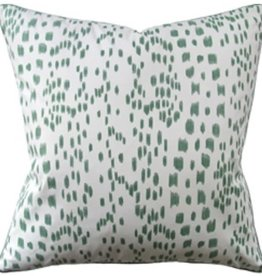 MH Les Touches - Piped - Pillow - 22x22