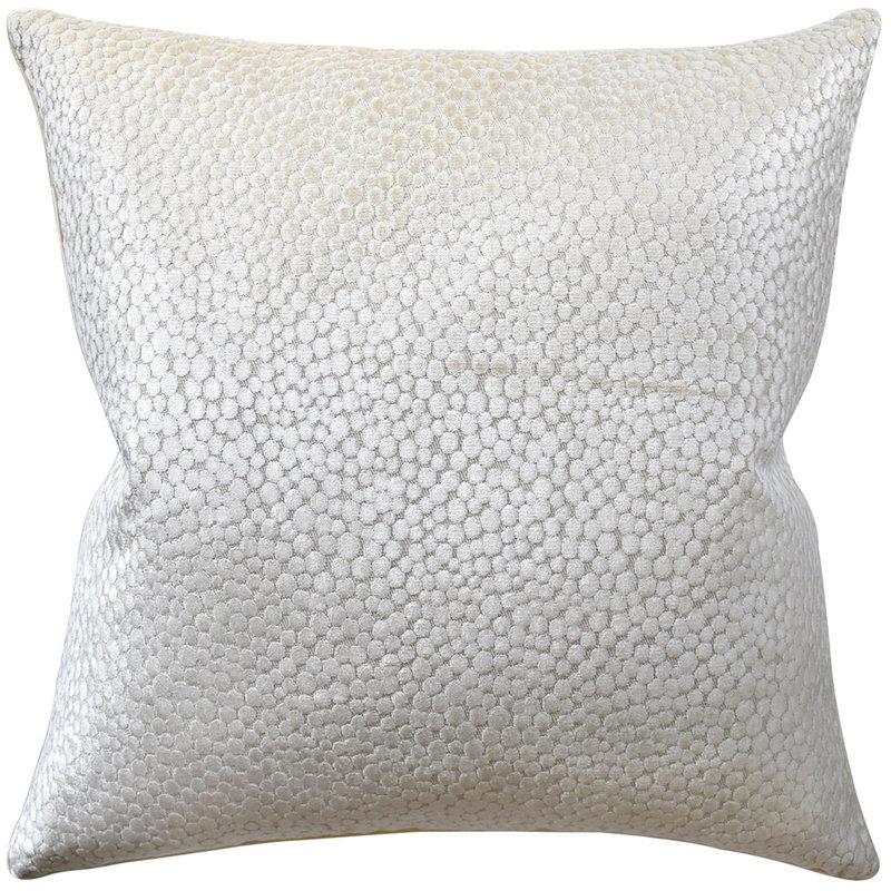 MH Polka Dot Plush - Pillow - Multiple Colors & Sizes