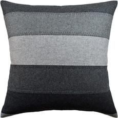 "Wool Blazer - 1/2"" Flange - Grey Heather - 22x22"