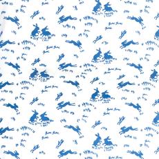 D. Porthault Lapins - Bedding - Sham - Scallop - Boudoir - Multiple Colors