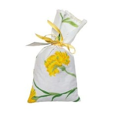 Sachet - Bag - Carnation - Yellow