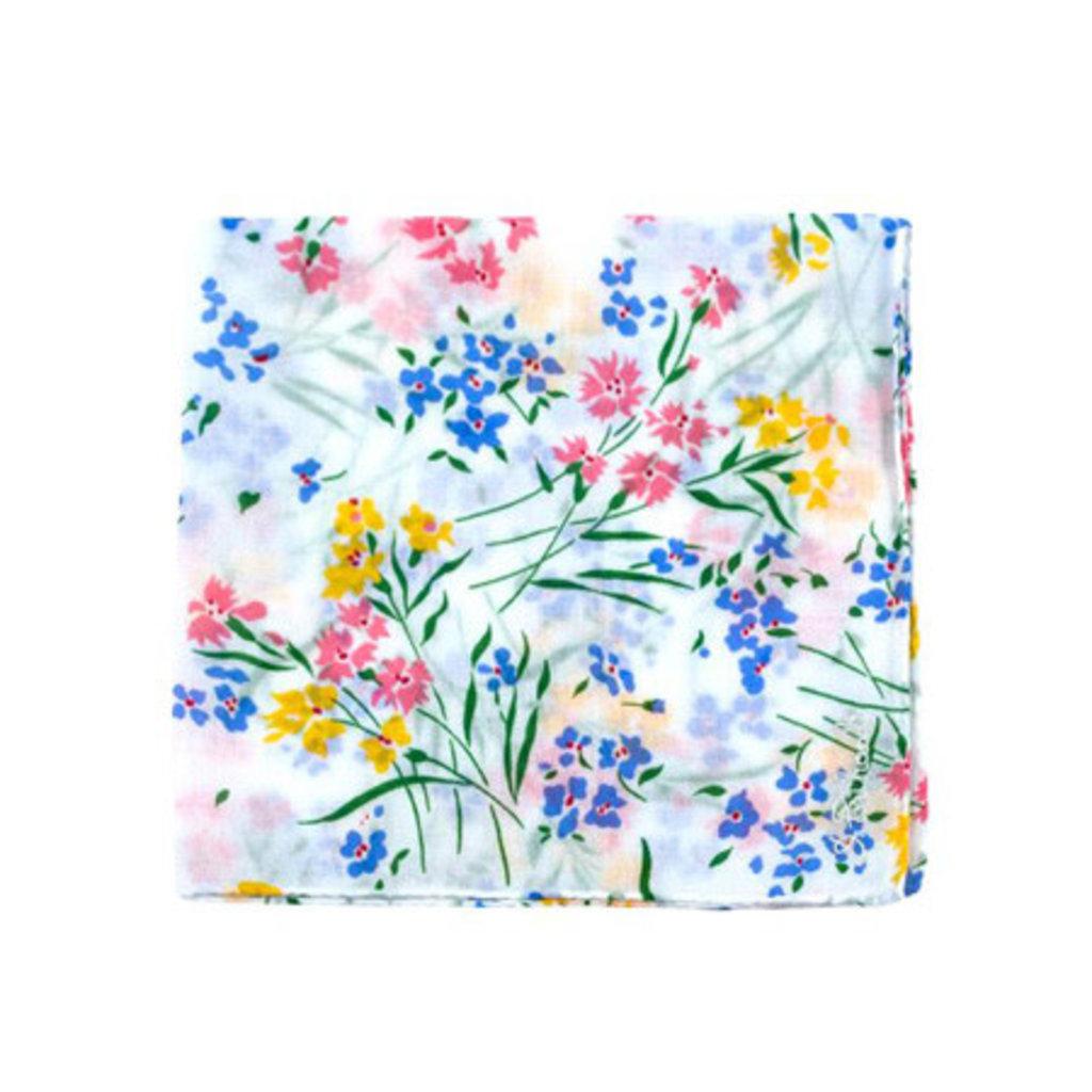Hankie - Fleurs des Champs