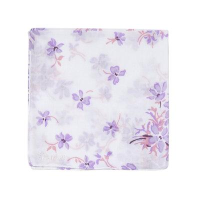 Hankie - Violettes -