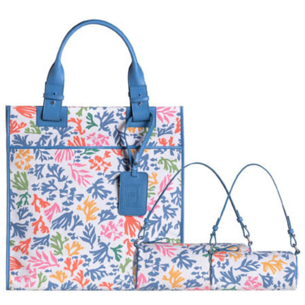 Bag - Beach - Matisse -