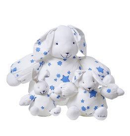 D. Porthault Stuffed Bunnies