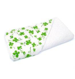 D. Porthault Hooded Burnous /Towels