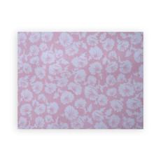 Liserons - Pink - White Scallop - Bedding