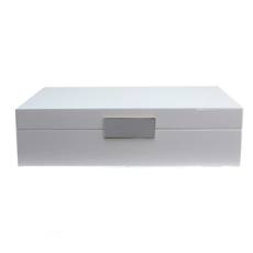 MH Addison Ross Lacquered Boxes - Solid Finish