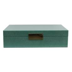 Addison Ross Lacquered Boxes - Solid Finish