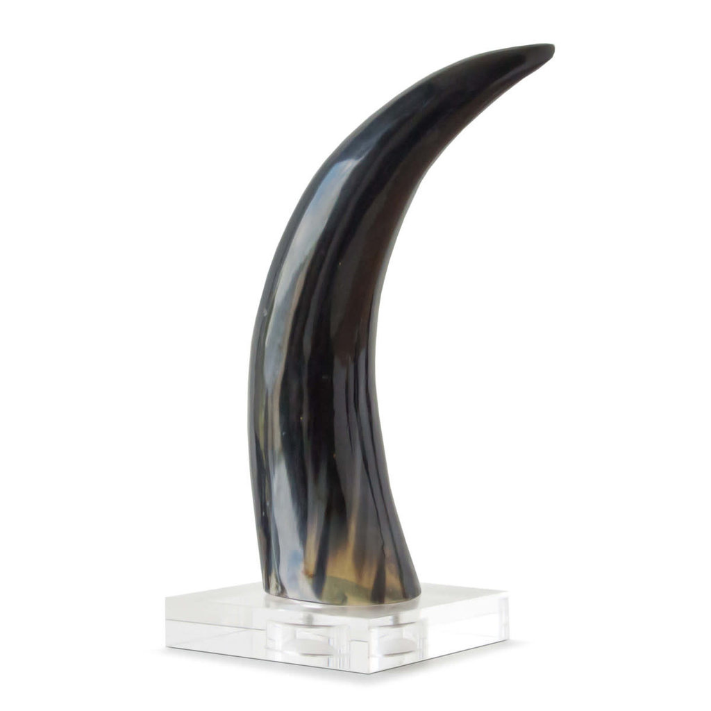 HORN/CRYSTAL BASE