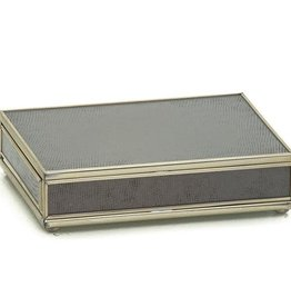 MH Card Box -  Brown Skin