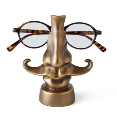 The Eyes Have It - Glasses Holder -  Handlebar