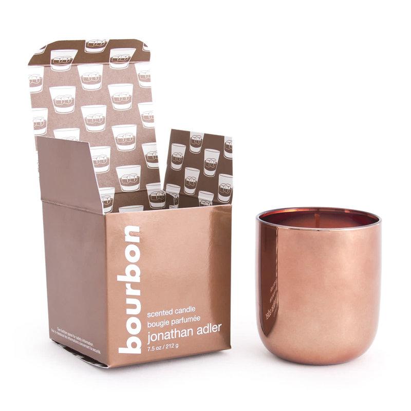 Jonathan Adler Candle - Pop Candle -  Bourbon