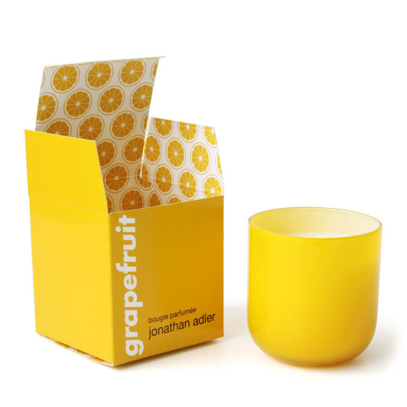 Jonathan Adler Candle - Pop Candle -  Grapefruit