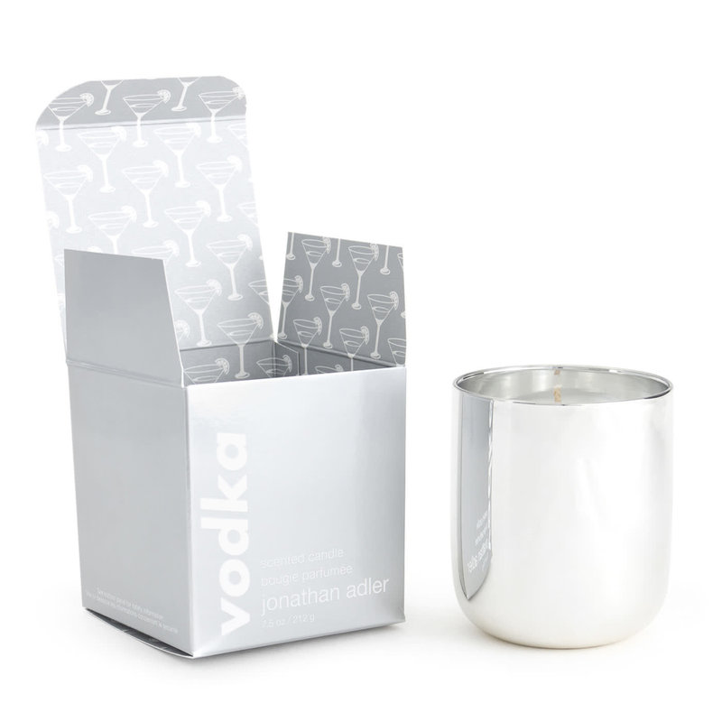 Jonathan Adler Candle - Pop Candle -  Vodka