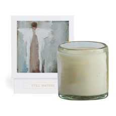 MH Candle - Angel -  Still Waters