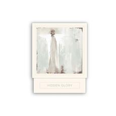 Candle - Angel -  Hidden Glory