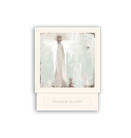 MH Candle - Angel -  Hidden Glory