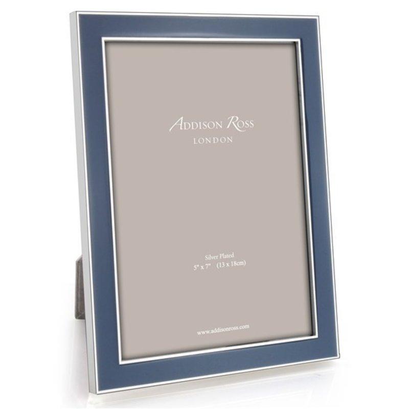 MH Frame - Enamel - Denim -
