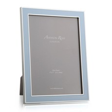 Frame - Enamel - Powder Blue -