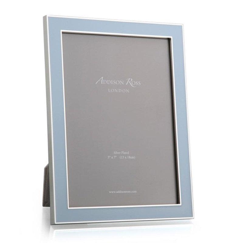 MH Frame - Enamel - Powder Blue -