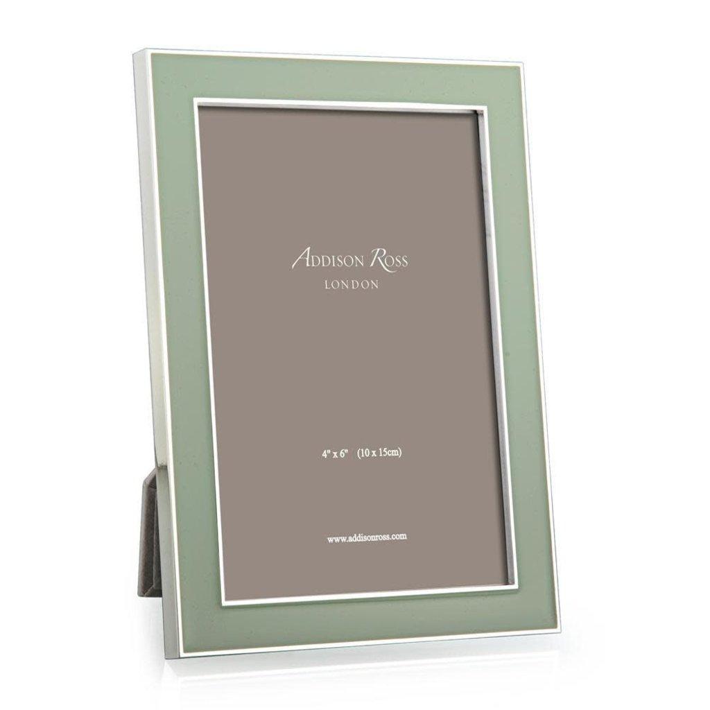 Addison Ross LTD Frame - Enamel - Sage -