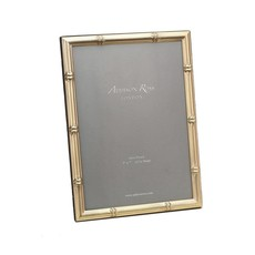 Frame - Bamboo - Matte Gold -