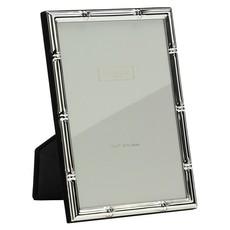 Frame - Bamboo - Silver -