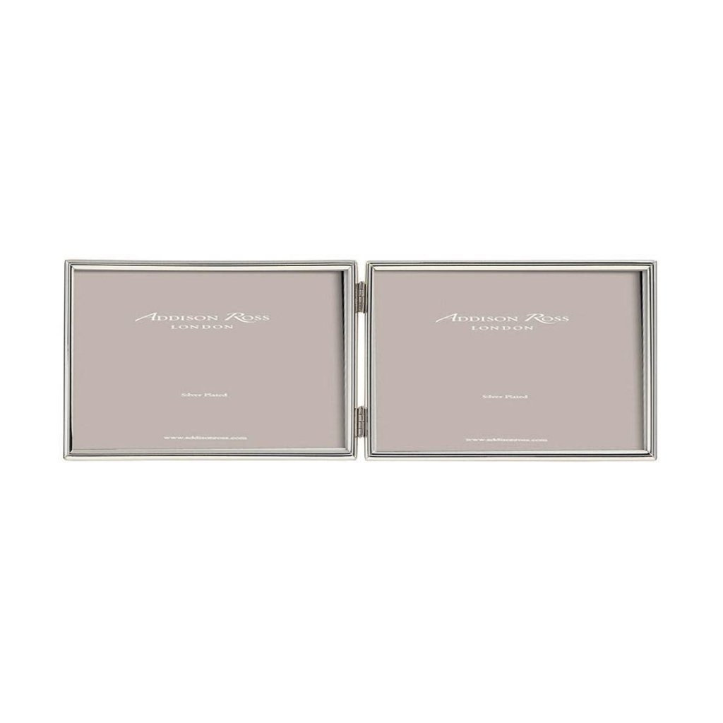 MH Frame - Double - Fine Silver -