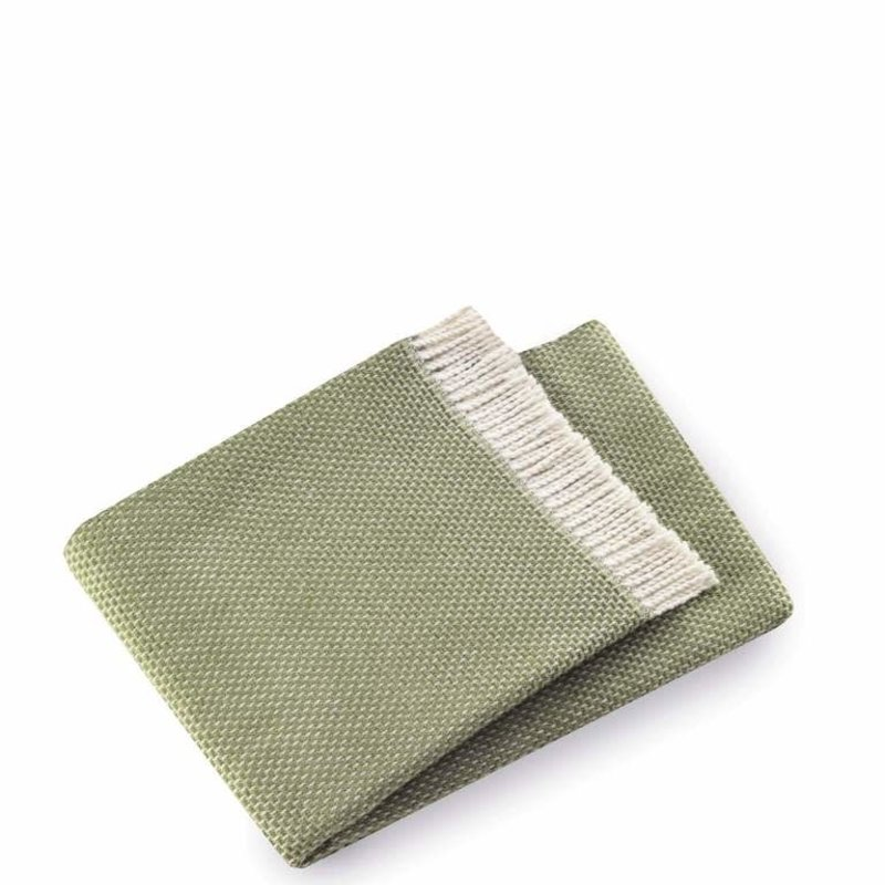 MH Throw - Grain of Rice - Multiple Colors