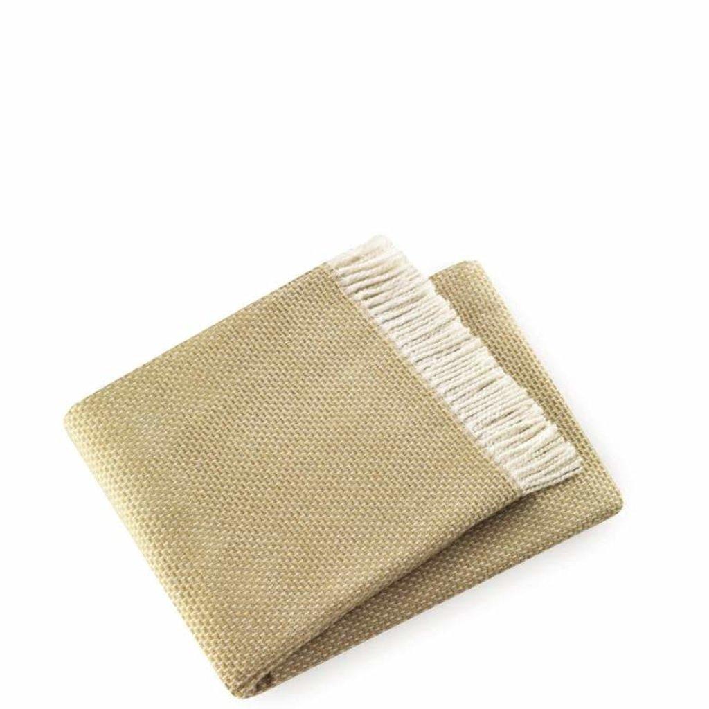 A Soft Idea / Apparel Solutions Throw - Grain of Rice - 55x70 -