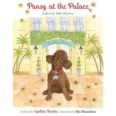 Book -  1 - Pansy At the Palace