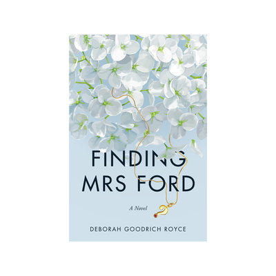 Book - Finding Mrs. Ford - Deborah Goodrich Royce