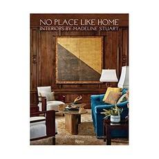 Book - No Place Like Home - Madeline Stuart