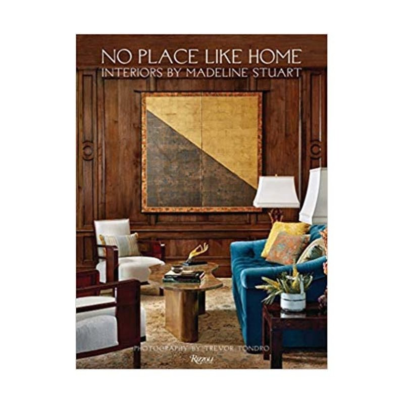 MH Book - No Place Like Home - Madeline Stuart