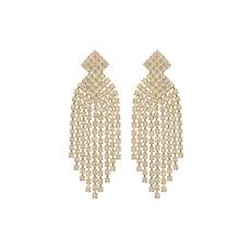 Earrings - Priscilla -