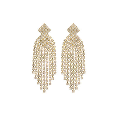 Earrings - Priscilla -