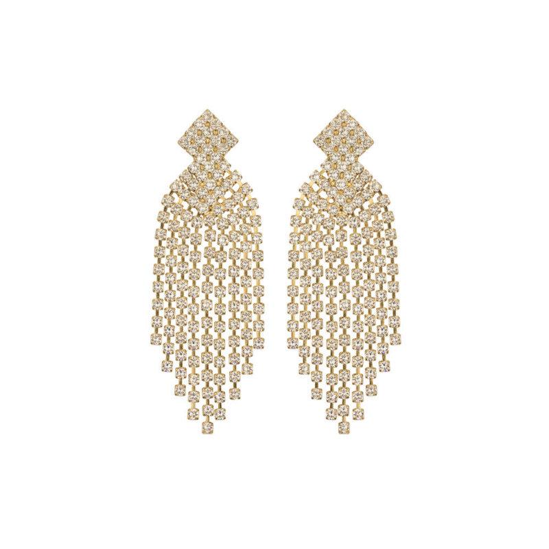 Caprice Decadent Earrings - Priscilla -