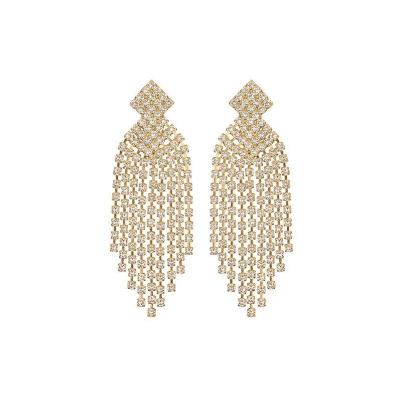 MH Earrings - Priscilla -