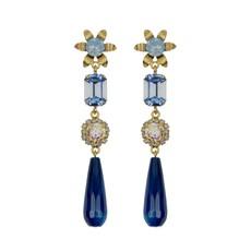 Earrings - Ophelia -