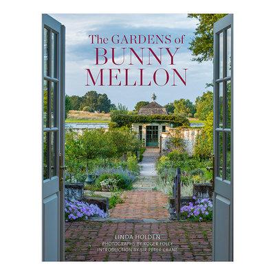 Book - The Gardens of Bunny Mellon - Linda Jane Holden